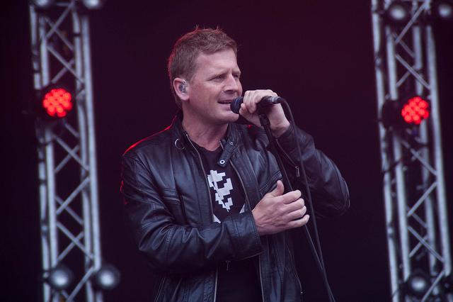 Bevrijdingsfestival Overijssel - Foto: ©Anja Schuurman voor RTV Focus Zwolle