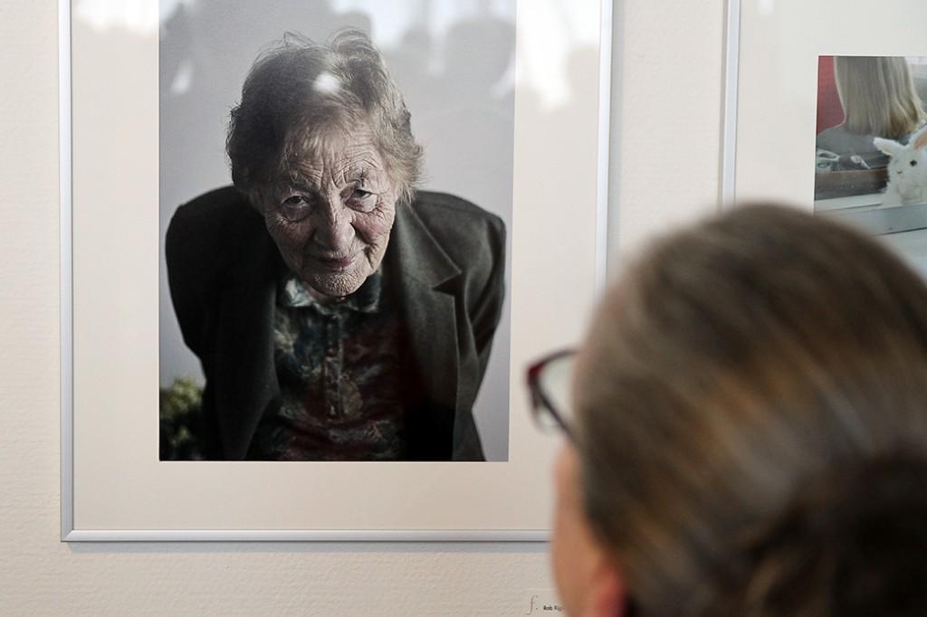 KIJK! Fotoexpositie Stedelijk Museum Zwolle - Foto: ©Frank van Hienen - www.frankvanhienen-fotografie.nl