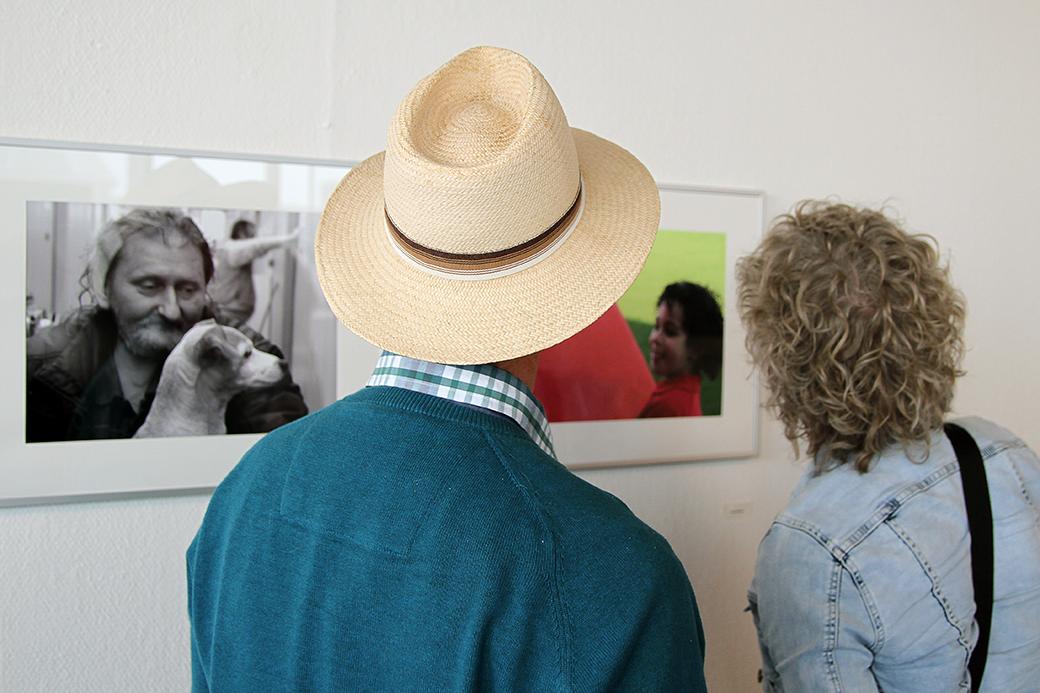 Photo of [FOTO's] KIJK! – Foto-expositie in Stedelijk Museum geopend