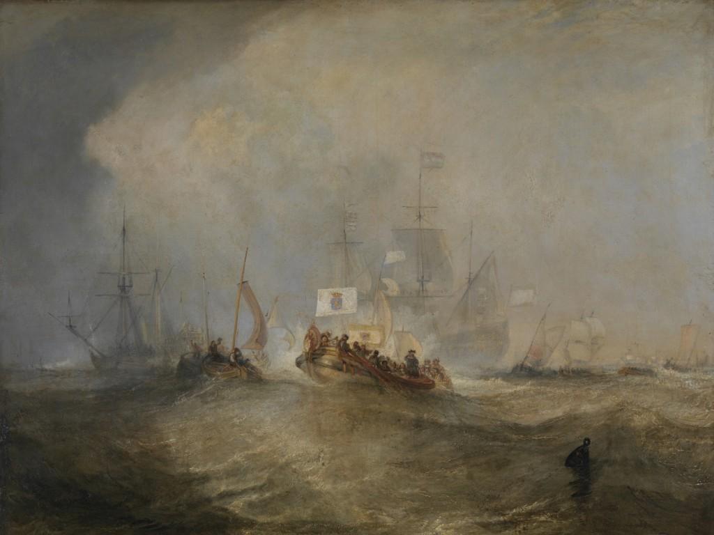 Presented by Robert Vernon 1847
