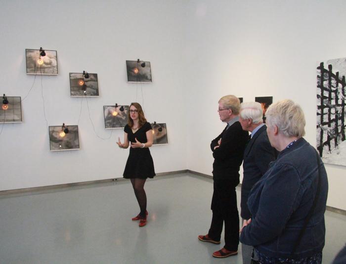 Gratis rondleidingen in Stedelijk Museum Zwolle