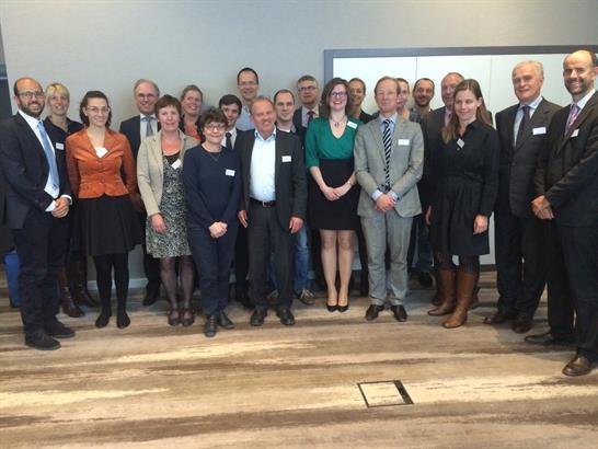 Photo of 6,4 miljoen voor Europees hartrevalidatieproject – Coördinatie Isala