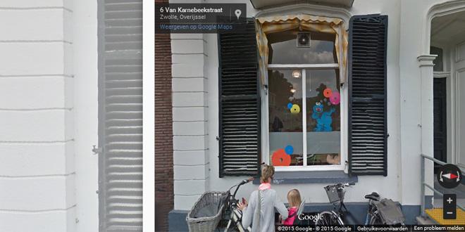 Photo of Enorme ravage door inbrekers bij Kinderopvang Van Karnebeekstraat – Getuigenoproep