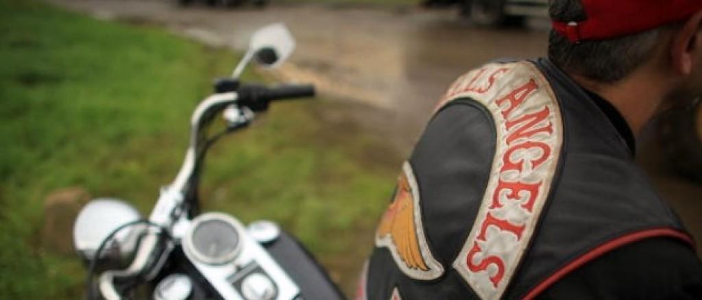 outlaw motor gangs