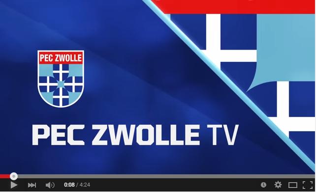 Photo of Voorbeschouwing PEC Zwolle – Vitesse