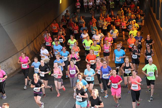 Photo of Inschrijving Scania Zwolse Halve Marathon vandaag geopend