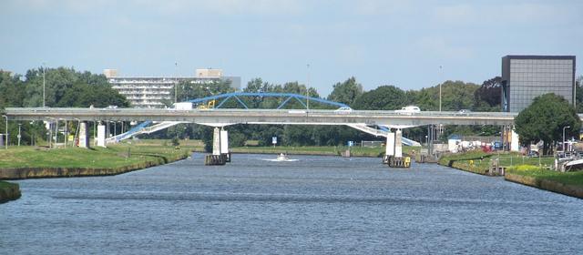 Foto: ©European Roads N331 Westenholterallee-4 - Flickr.com