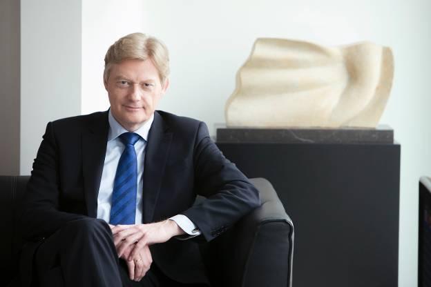 Photo of Staatssecretaris van Rijn in gesprek met zorgcliënten in Zwolle