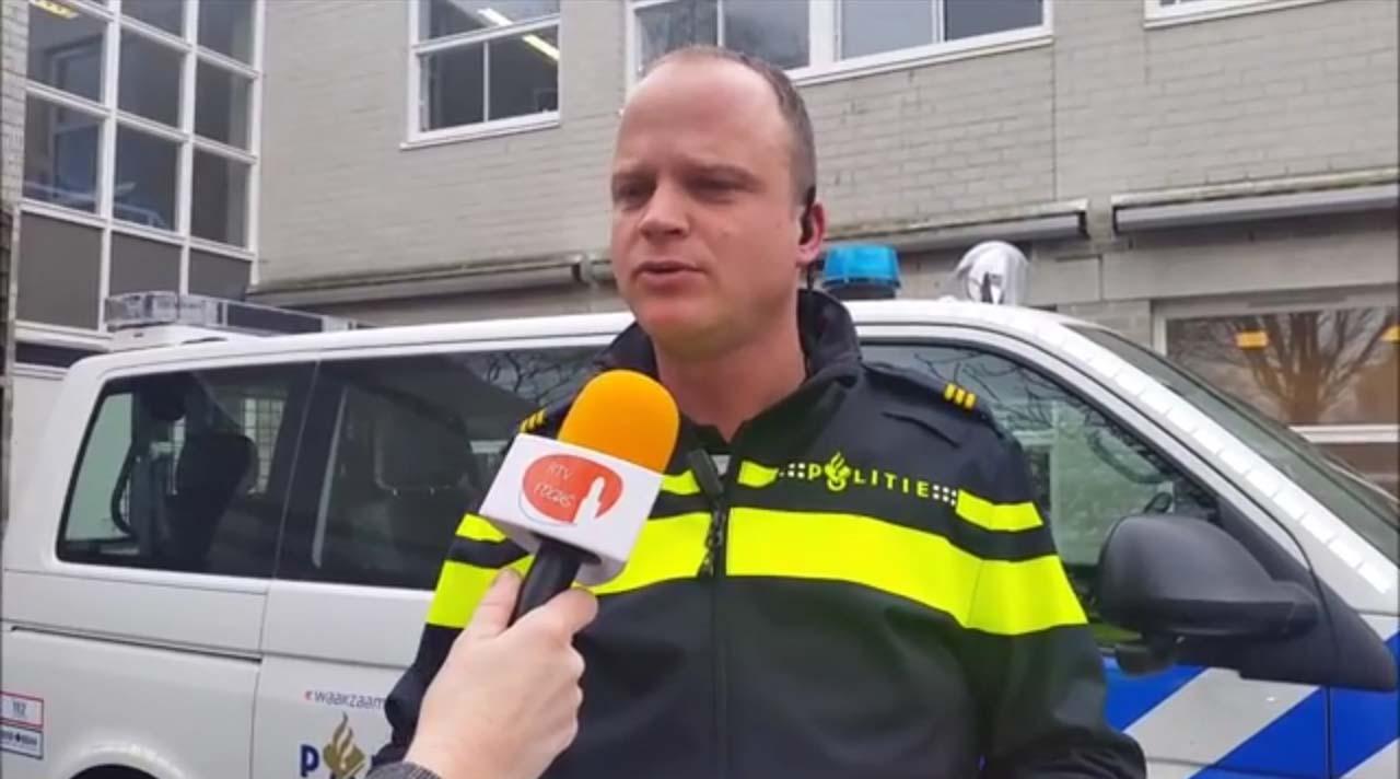 Photo of 140 nieuwe wijkagenten in regio voor ruzies, radicaliserende jongeren en criminaliteit
