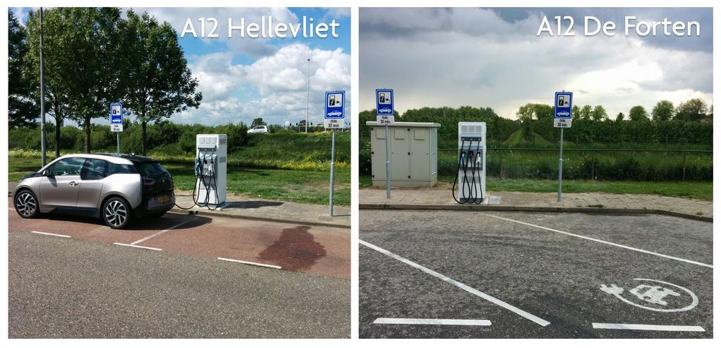 Photo of 25 nieuwe laadpalen elektrische auto's in Zwolle
