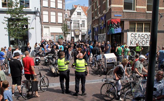 Photo of 'Samenwerking met PEC moet leiden tot minder politie-inzet'