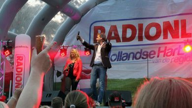 Photo of Hoofdpodium Stratenfestival Zwolle terug van weggeweest