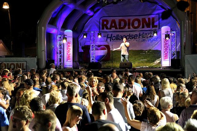 Photo of Geen hoofdpodium op Stratenfestival vanwege 'geluidsdiscussie'