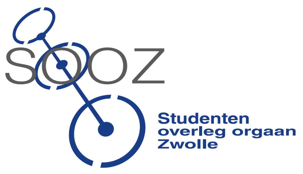 Logo SOOZ Orgineel