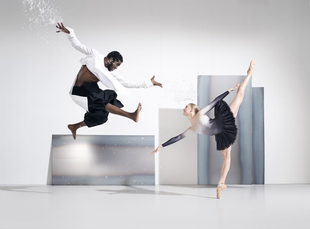 Photo of ISH en Het Nationale Ballet presenteren Narnia: De leeuw, de heks en de kleerkast