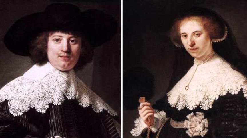 Photo of Aankoop Rembrandts is rond: Fundatie staat op expositielijst