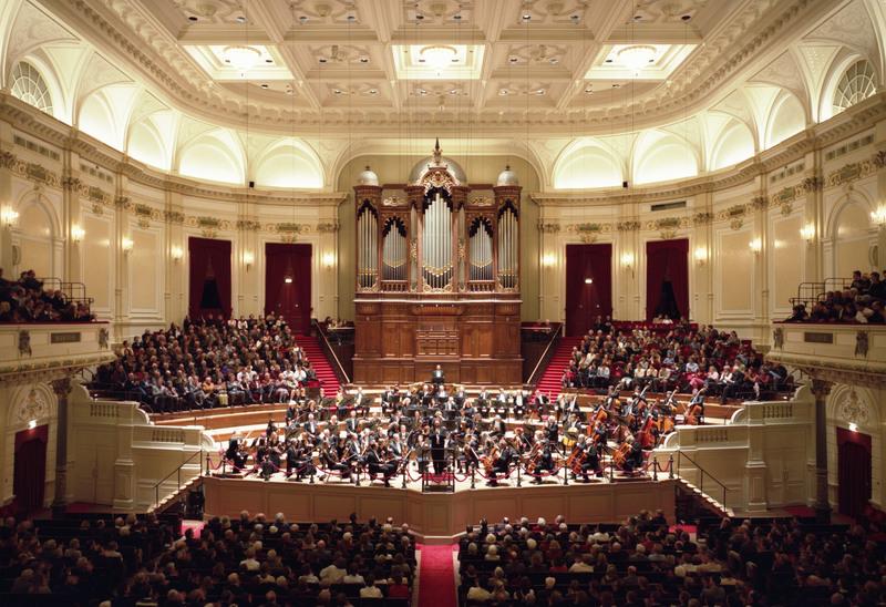 Photo of 400 Syrische vluchtelingen uit Zwolle naar Concertgebouworkest Amsterdam
