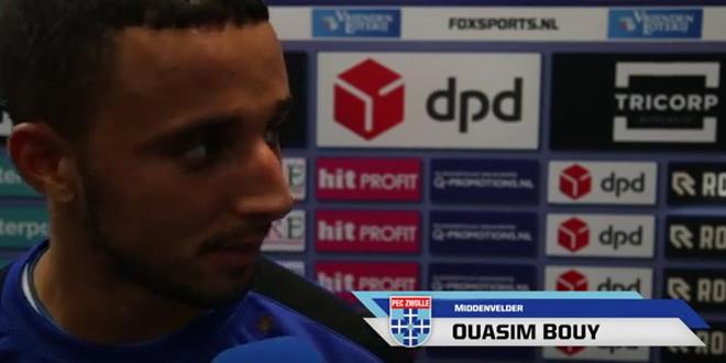 Photo of [VIDEO REACTIES] PEC Zwolle pakt 0 – 1 overwinning bij Willem II