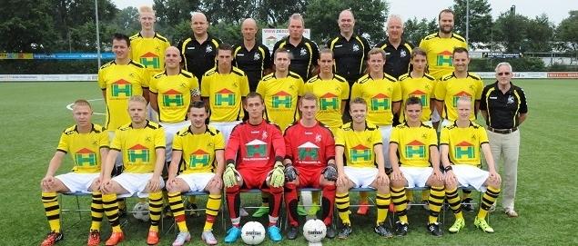 Photo of Voetbal Zwolle – SV Zwolle weer koploper na zege in Balkbrug