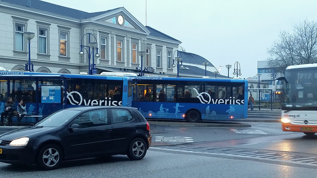Photo of Reizen voor een prikkie op Koningsdag – gratis stadsbussen