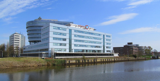 Foto: Achmea Zwolle - European Roads CC Flickr.com ©