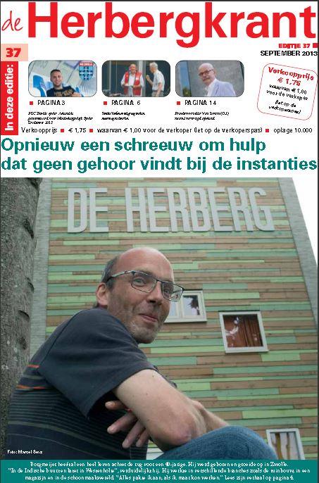 Photo of Herbergkrant waarschuwt voor nep-verkopers