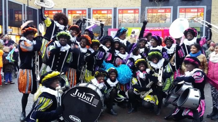 Photo of Zwolle heeft weer de beste pietenband