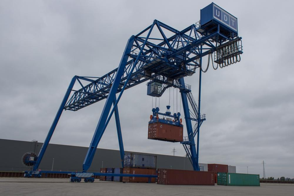 Photo of Gezamenlijk havenbedrijf Zwolle, Kampen en Meppel van start