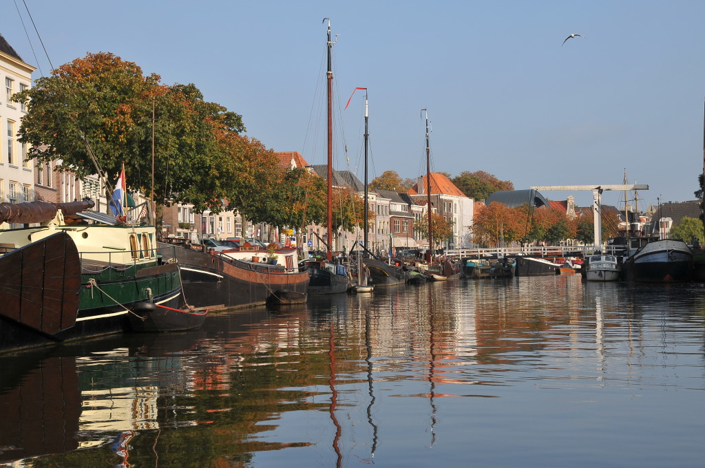 Photo of Zwolle wil toerisme in en rond de Stadsgracht bevorderen