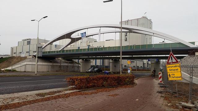 Photo of Blalobrug 5 dagen afgesloten voor fietsers