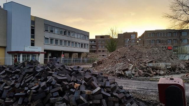 Photo of 50 nieuwe huurwoningen op oude plek Weezenlanden Transitorium