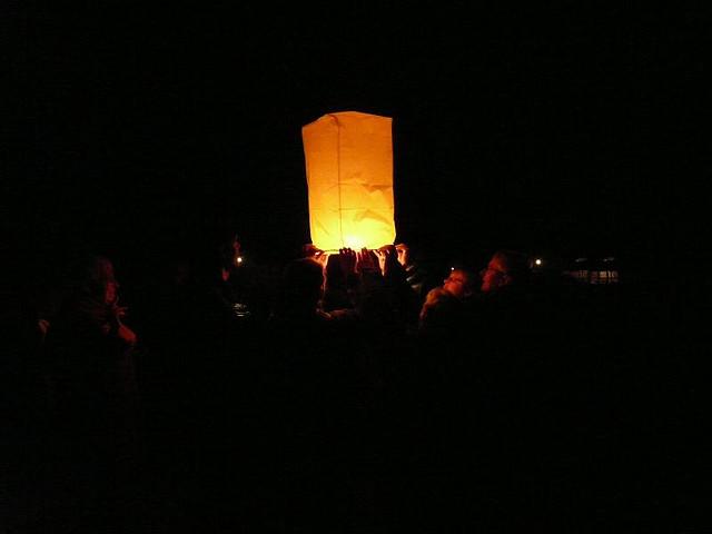 Photo of Wensballon (met vuur) oplaten: 13 do's en dont's