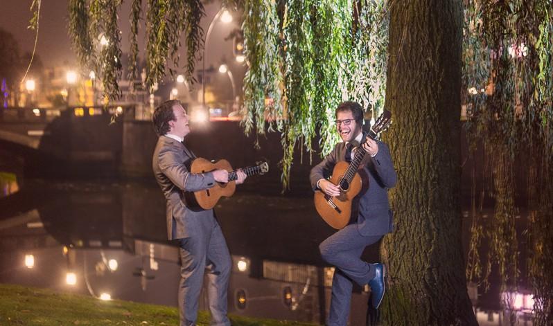 Photo of Gratis concert Langste Nacht van 2015 – Voor wie Klassiek nog niet zo goed kent