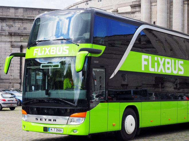Photo of Lijndienstbus Flixbus rijdt Zwolle – München voor € 33,-