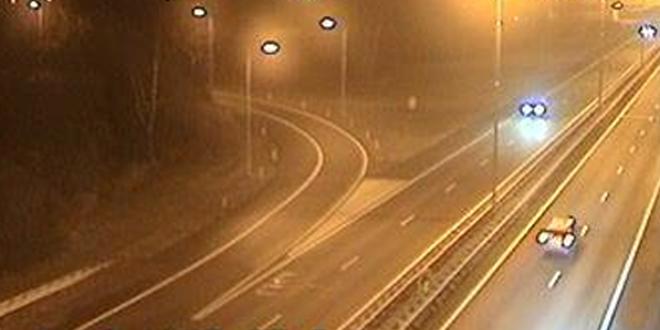 Photo of Drukste Tweede Kerstdag ooit op de weg – Webcam Hattemerbroek