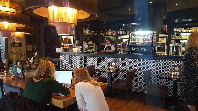Photo of 'Bij Hartje Zwolle' opende vandaag de deur voor nieuwe smaakbeleving