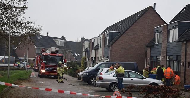 Foto: ©Joey Bisschop - Gaslek Ten Busschekamp Zwolle Zuid