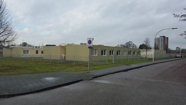 Photo of AZC Zwolle: deze locaties werden het niet