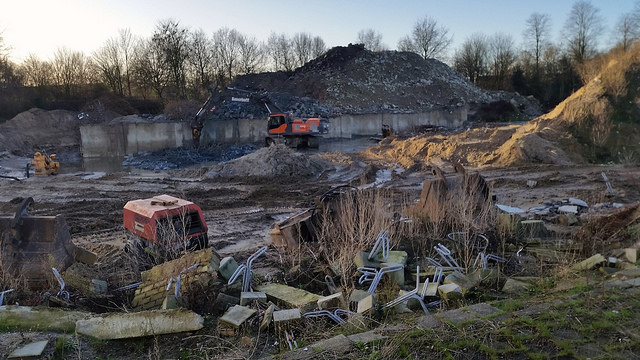 Hanzebad Zwolle sloop