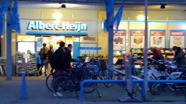 Photo of Alle Albert Heijns in Zwolle gooien deuren los op koopzondag