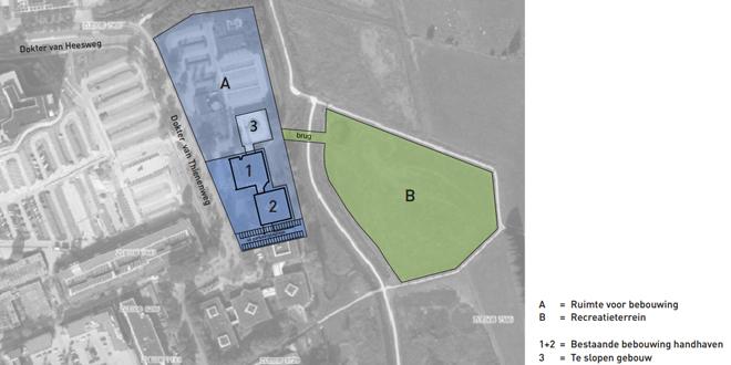 Photo of AZC Zwolle gepland voor eerste kwartaal 2017 – Alle ins & outs