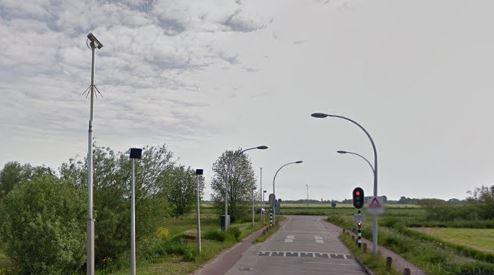 Photo of Paralelweg Werkerlaan afgezet om sluipverkeer tegen te gaan