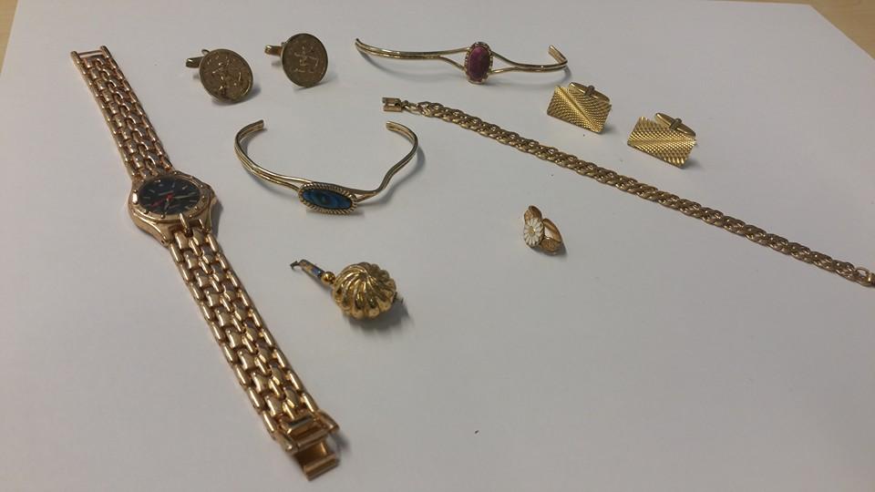 Photo of Wie herkent deze sieraden?