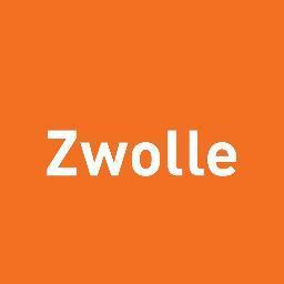 Logo Koningsdag Gemeente Zwolle