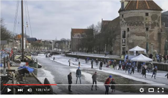 Photo of Video 'Zwolle mijn stad' waart al tijdje rond op sociale media
