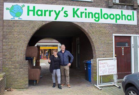 Photo of Harry's Kringloop verhuist naar de Pierik