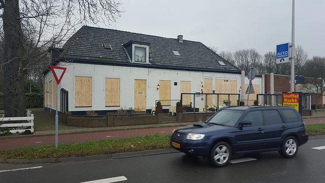 Photo of Café de Vrolijkheid nu ook failliet verklaard
