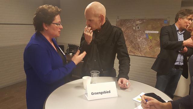 Photo of Wipstrik over AZC Zwolle: 'Veiligheid is met geen 10 miljoen te betalen'