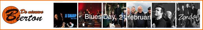 Blues Day banner bottom