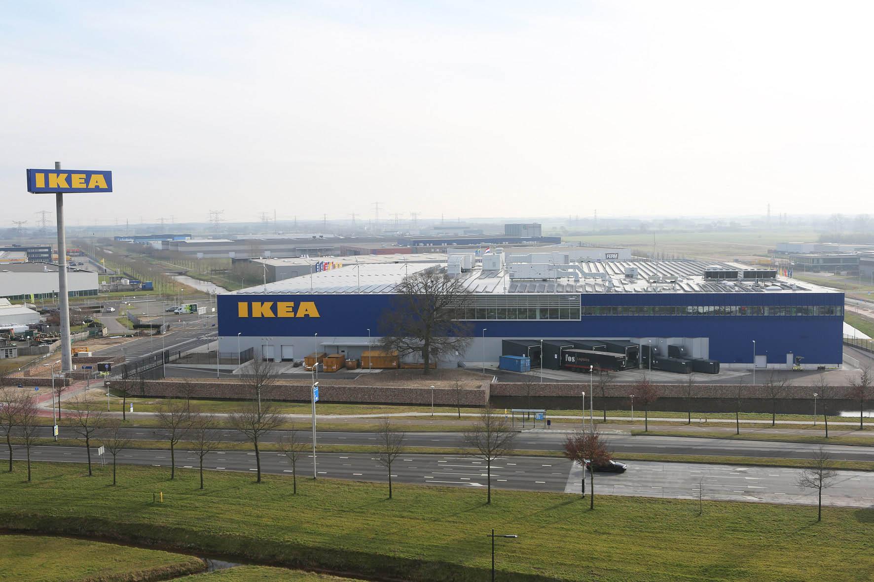 Photo of Mishandeling in parkeergarage IKEA; politie zoekt getuigen